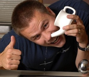Usage Of Neti Pot